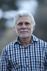 Dennis Morris - Institute of Respect
